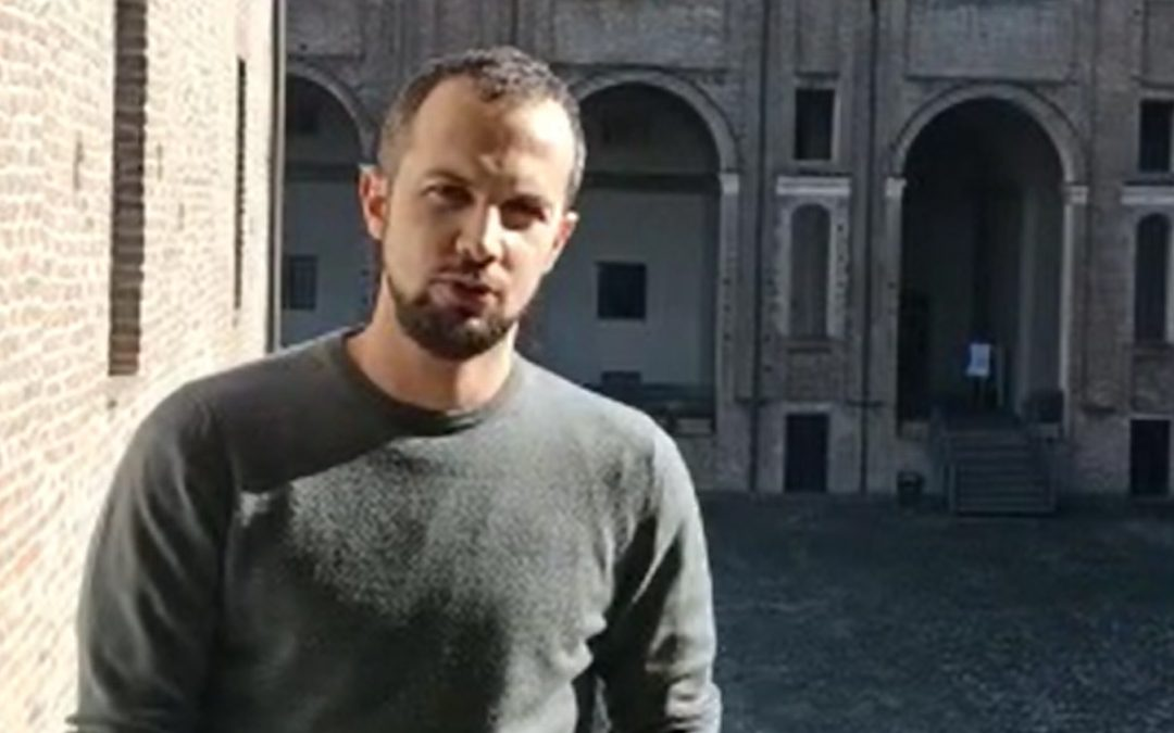 PERCHÉ L'ASSOCIAZIONE EUROPEA VIE FRANCIGENE HA ABBRACCIATO L'IDEA DI TWIN